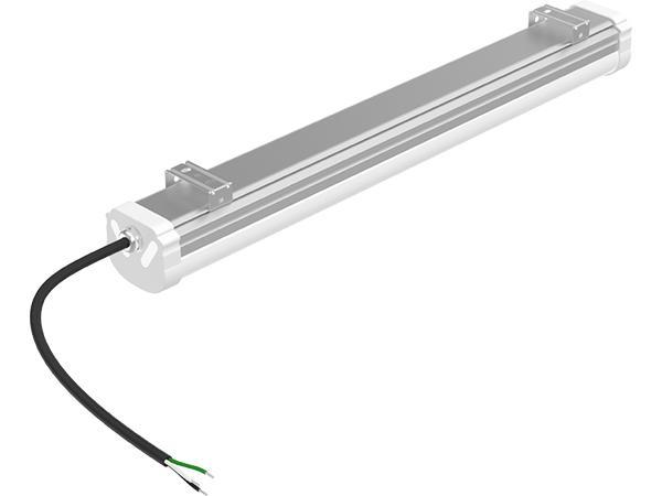 Plafoniera Sensore Movimento : Plafoniera barra led arcs ii b con telecomando sensore di